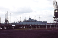 1970 SSTS Cardiff TSES IV at dock img386