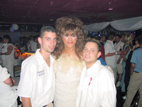 2002-08-17 Thunders SNL White Party 010