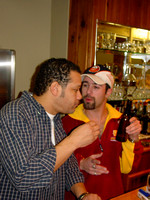 2003-01-26 Spiky Mike's Stupor Bowl Party