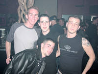 2002-02-16 Deliverance 010_Danny_with-three-other-hotgouys