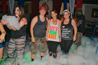 2013-05-24 Bunk House Foam Party